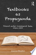 Textbooks as Propaganda
