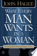 What Every Woman Wants in a Man/What Every Man Wants in a Woman