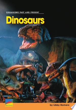 Dinosaurs - ISBN:9781410846143