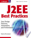 J2ee Best Practices