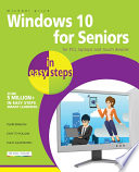 Windows 10 For Seniors In Easy Steps