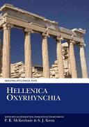 Hellenica Oxyrhynchia