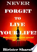 Enlighten Your Life With Love   Passion   Generate your hidden energy      Generate your inner power