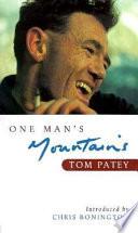 One Man s Mountains