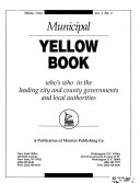 Municipal Yellow Book