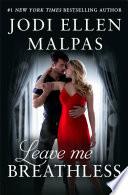 Leave Me Breathless Book PDF