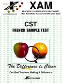 XAM CST French Sample Test