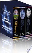 The Chronicles of Anna Deadly Boxed Set