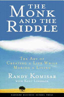 cover img of The Monk and the Riddle