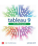 Tableau 9  The Official Guide