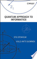 Ebook Quantum Approach to Informatics Epub Stig Stenholm,Kalle-Antti Suominen Apps Read Mobile