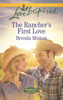 download ebook the rancher\'s first love pdf epub