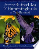Attracting Butterflies   Hummingbirds to Your Backyard
