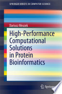 High Performance Computational Solutions in Protein Bioinformatics