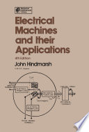 Electrical Machines   their Applications