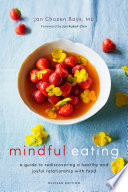 Mindful Eating Book PDF
