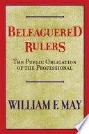 Beleaguered Rulers