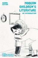 download ebook modern children\'s literature pdf epub