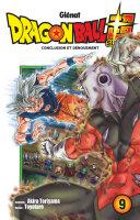 Dragon Ball Super -