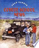 Coyote School News
