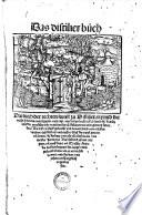 Das Distilierbuch