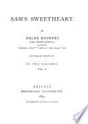 Sam s Sweetheart