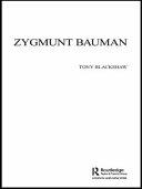 Zygmunt Bauman Textbook