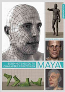 Beginner s Guide to Character Creation in Maya