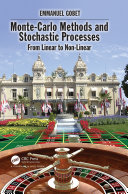 Monte-Carlo Methods and Stochastic Processes
