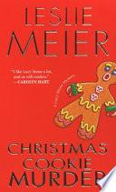 Christmas Cookie Murder Book PDF