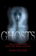 Ghosts Work From Hollywood To