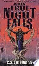 When True Night Falls Book PDF