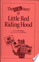 The Real Story of Little Red Riding Hood