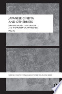 Ebook Japanese Cinema and Otherness Epub Mika Ko Apps Read Mobile