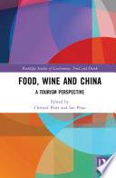Food  Wine and China