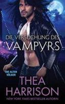 Die Versuchung Des Vampyrs