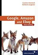 213 Hacks f  r Google  Amazon und eBay