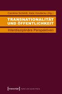 Transnationalität und Öffentlichkeit