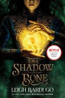 Shadow and Bone Book PDF