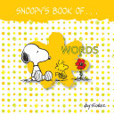 Snoopy s Book of Words