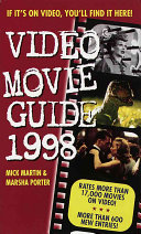Video Movie Guide 1998