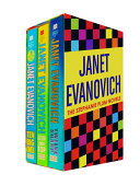 Janet Evanovich Boxed Set 4 book