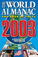 The World Almanac and Book of Facts 2003