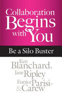 Collaboration Begins With You book