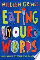 Eating Your Words