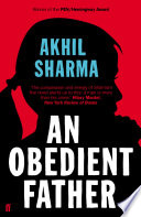 An Obedient Father book
