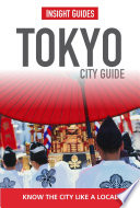 Insight Guides: Tokyo City Guide