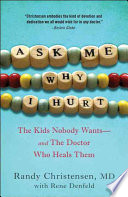 Book Ask Me Why I Hurt