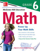 Mcgraw Hill Education Math Grade 6