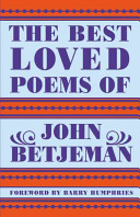 The Best Loved Poems of John Betjeman